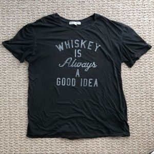 "Truly Madly Deeply ""Whiskey is Always a Good Idea"""